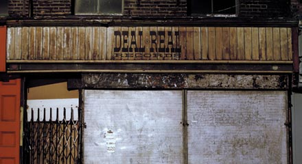 Deal Real Records
