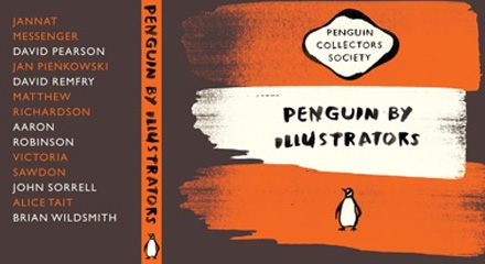 Penguin by Illustrators