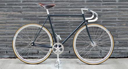 Bertelli Biciclette Assemblate