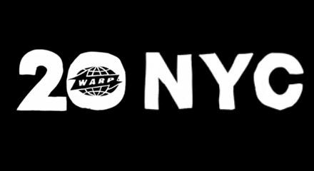 Warp20 NYC